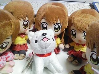 犬神モドキ&北神未海