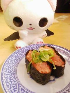 寿司・ねぎまぐろ