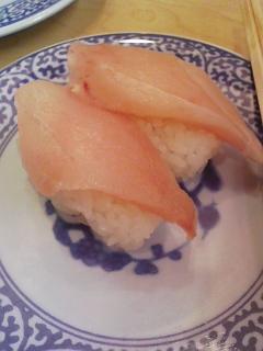 寿司・ビントロ(二度目