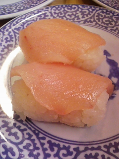 寿司・ビントロ
