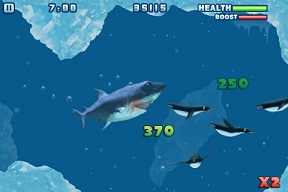 Hungry Shark3