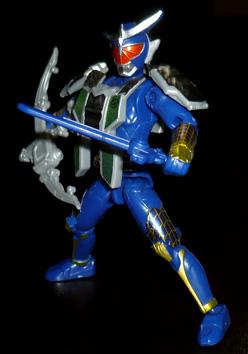 仮面ライダー鎧武 ジンバーメロンアームズ