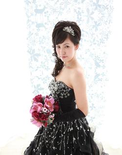 婚礼写真5