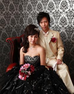 婚礼写真4