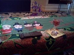 01 Tablecloth 1