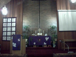 1 Lent 3