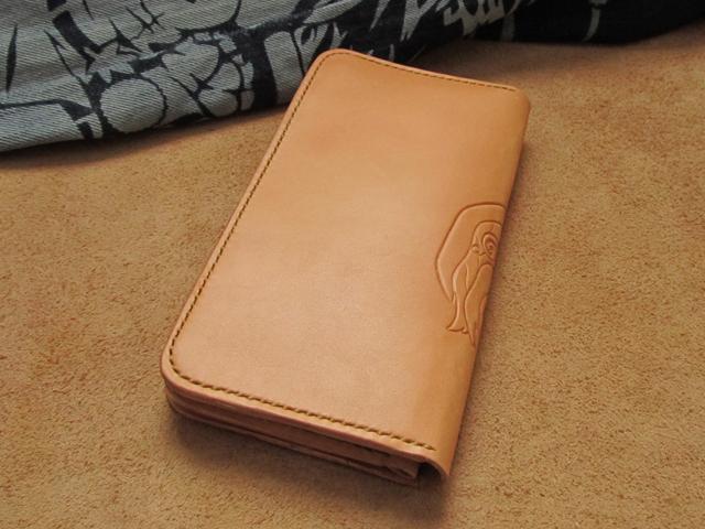 みすちー長財布