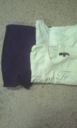 ⑤Tシャツ2・ジャージ