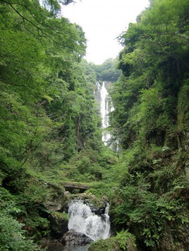 神庭の滝2