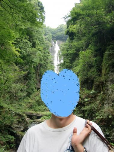神庭の滝4