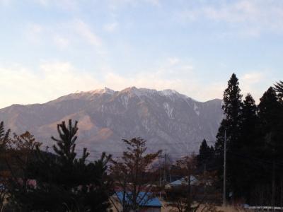 19日地蔵岳