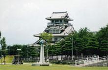 歌舞伎公園