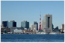 隅田川東京タワー