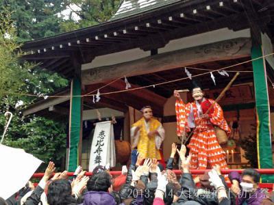 初音祭 恵比寿舞3