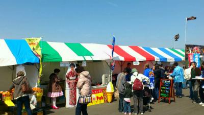 浜街道・食と物産の大交流祭2