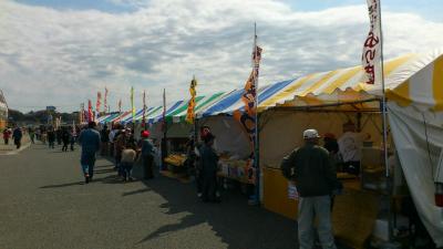 浜街道・食と物産の大交流祭3