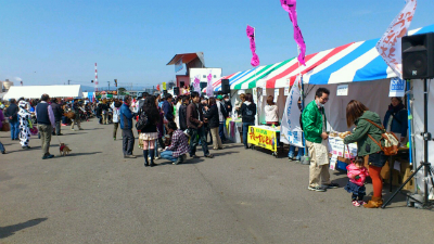 浜街道・食と物産の大交流祭4