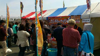 浜街道・食と物産の大交流祭6
