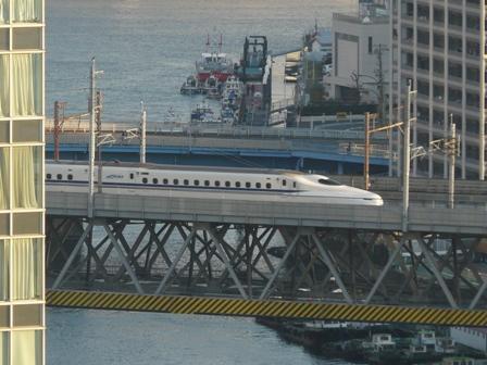 新幹線 4