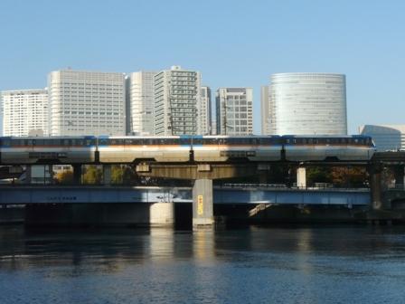東京モノレール 8