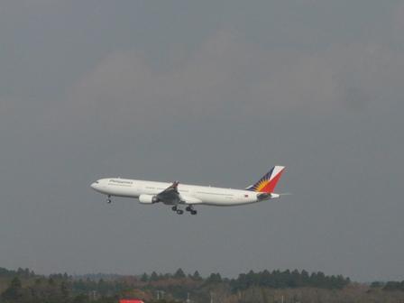 フィリピン航空 1
