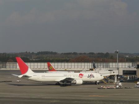 日本航空 1