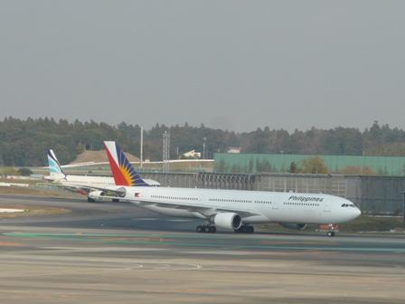 フィリピン航空 2