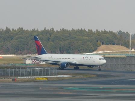 デルタ航空 2