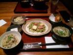 沖縄地料理うるま レディースセット