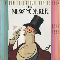 Complete Book of Covers 1925-1989