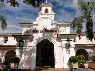 Hotel das Catalatas