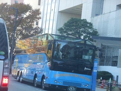 オープンバス