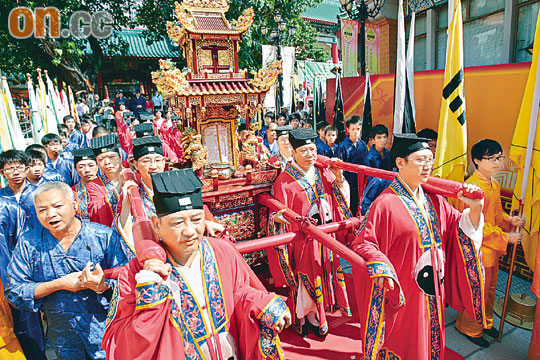 道教と神道・神社信仰