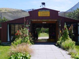 C.P.Entrance