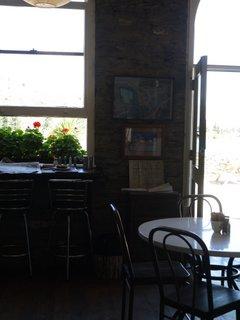 Old Cromwel Cafe