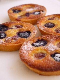 Tartlets (baked)-1