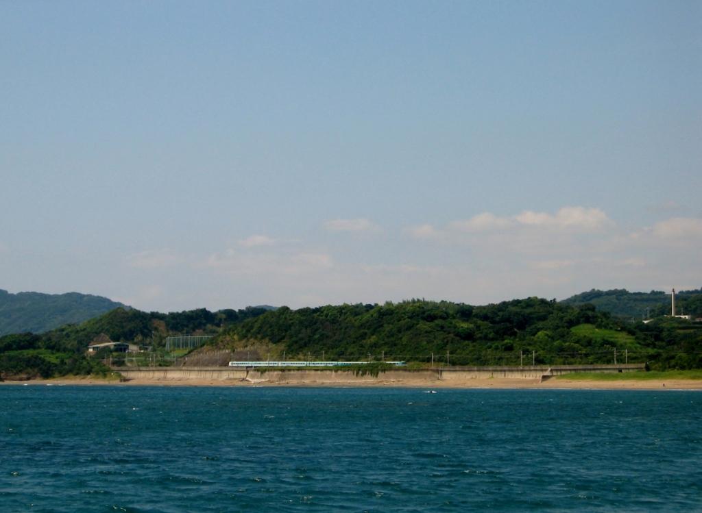 千里の浜 (6)