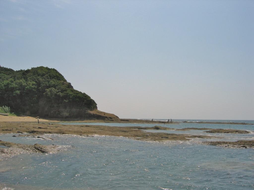 千里の浜 (9)