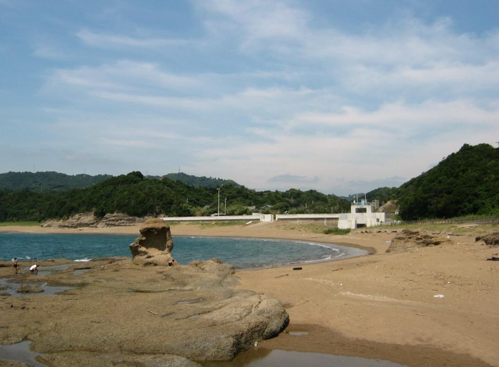 千里の浜 (11)