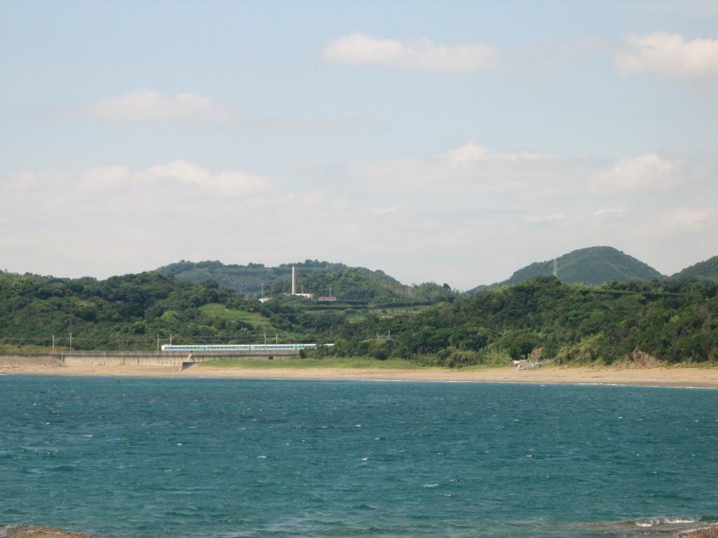 千里の浜 (12)