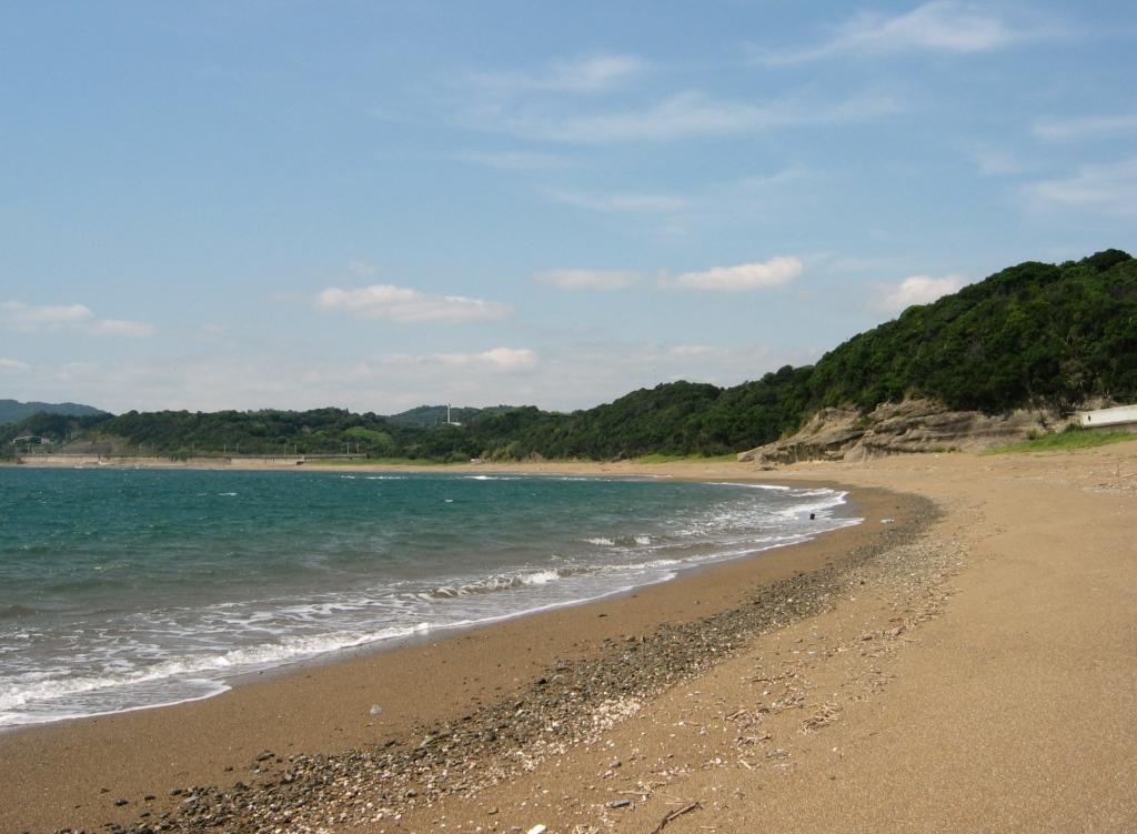 千里の浜 (16)
