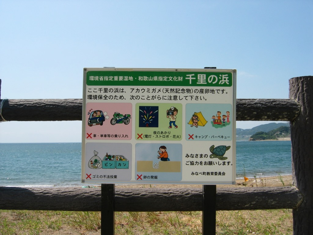 千里の浜 (17)