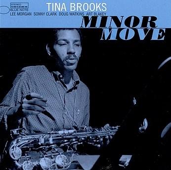 Tina Brooks Minor Move Blue Note