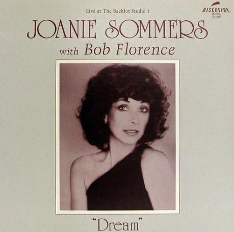 Joanie Sommers Dream Discovery DS-887