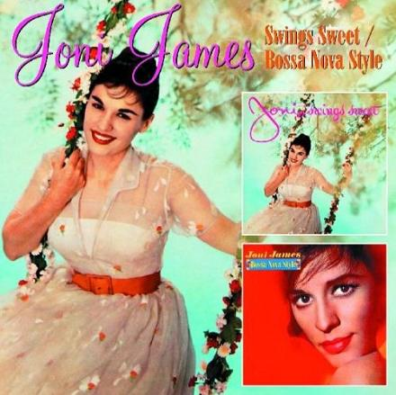Joni James Swings Sweet - Bossa Nova Style