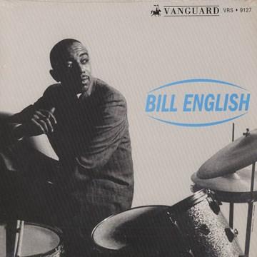 Bill English Vanguard VRS-9127