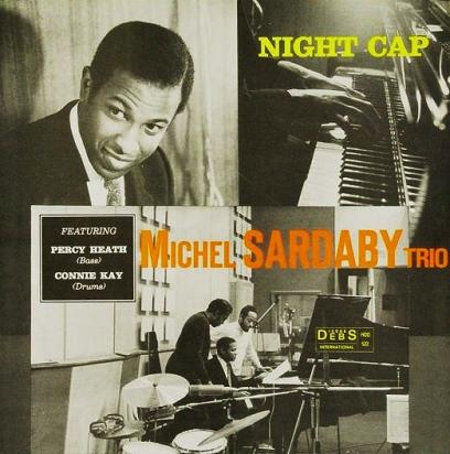 Michel Sardaby Night Cap Debs HDD 522