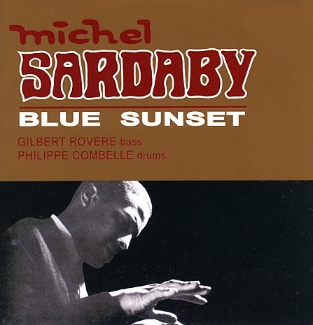 Michel Sardaby Blue Sunset Mantra Wave 25 WL 5002