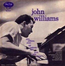 John Williams EmArcy MG 26047