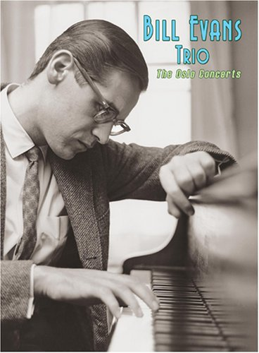 Bill Evans The Oslo Concerts DVD